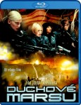 Duchové Marsu (Ghosts of Mars / John Carpenter's Ghosts of Mars, 2001) (Blu-ray)