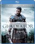 Gladiátor - edice k 10. výročí (Gladiator: 10th Anniversary Edition, 2000) (Blu-ray)