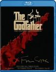 Trilogie Kmotr (Godfather Trilogy, The, 2008) (Blu-ray)