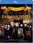 Zaslaná pošta (Going Postal, 2010) (Blu-ray)