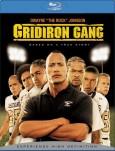 Gang v útoku (Gridiron Gang, 2006) (Blu-ray)