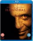Hannibal (2001) (Blu-ray)