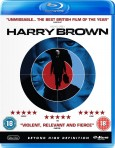 Harry Brown (2009) (Blu-ray)