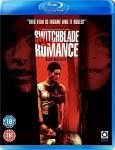 Noc s nabroušenou břitvou (Haute tension / High Tension / Switchblade Romance, 2003) (Blu-ray)