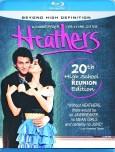 Heathers (1989) (Blu-ray)