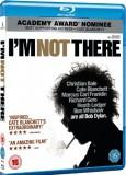 Beze mě: Šest tváří Boba Dylana (I'm Not There, 2007) (Blu-ray)