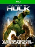 Neuvěřitelný Hulk (Incredible Hulk, The, 2008) (Blu-ray)