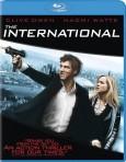 International (International, The, 2009) (Blu-ray)