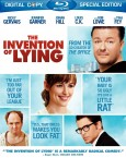 Invention of Lying, The (2009) (Blu-ray)