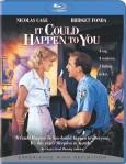 Může to potkat i vás / Může se to stát i vám (It Could Happen to You, 1994) (Blu-ray)