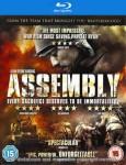 Hrdinové války (Ji jie hao / Assembly, 2007) (Blu-ray)