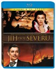 Jih proti severu (Gone with the Wind, 1939) (Blu-ray)