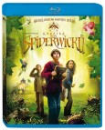 Kronika rodu Spiderwicků (Spiderwick Chronicles, The, 2008) (Blu-ray)