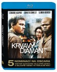 Krvavý diamant (Blood Diamond, 2006) (Blu-ray)