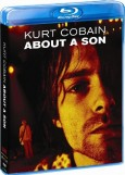 Kurt Cobain - About a Son (Kurt Cobain About a Son, 2006) (Blu-ray)