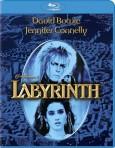 Labyrint (Labyrinth, 1986) (Blu-ray)