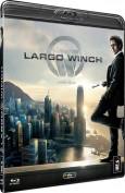 Largo Winch (2008) (Blu-ray)
