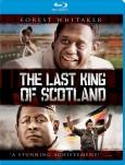 Poslední skotský král (Last King of Scotland, The, 2006) (Blu-ray)
