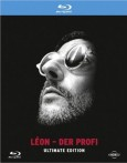 Leon (Léon / The Professional, 1994) (Blu-ray)