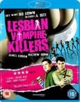Lesbian Vampire Killers (2009) (Blu-ray)