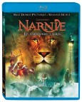 Letopisy Narnie: Lev, čarodějnice a skříň (The Chronicles of Narnia: The Lion, the Witch and the Wardrobe, 2005) (Blu-ray)
