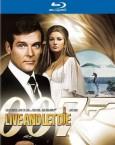 Žít a nechat zemřít (Live and Let Die, 1973) (Blu-ray)