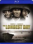 Nejdelší den (Longest Day, The, 1962) (Blu-ray)