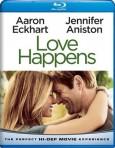 Láska na druhý pohled (Love Happens, 2009) (Blu-ray)