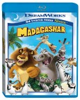 Madagaskar (Madagascar, 2005) (Blu-ray)