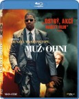 Muž v ohni (Man on Fire, 2004) (Blu-ray)