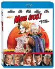 Mars útočí! (Mars Attacks!, 1996) (Blu-ray)