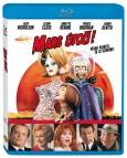 Mars útočí! (Mars Attacks!, 1996) (Blu-ray)