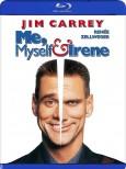 Já, mé druhé já a Irena (Me, Myself & Irene, 2000) (Blu-ray)