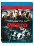 Město (Town, The, 2010) (Blu-ray)