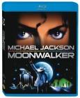 Michael Jackson: Moonwalker (1988) (Blu-ray)