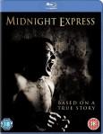Půlnoční expres (Midnight Express, 1978) (Blu-ray)