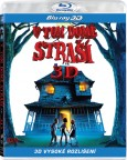 V tom domě straší! 3D (Monster House 3D, 2006) (Blu-ray)