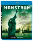 Monstrum (Cloverfield, 2008) (Blu-ray)