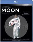 Měsíc (Moon, 2009) (Blu-ray)