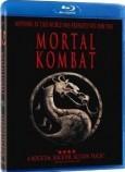 Mortal Kombat - Boj na život a na smrt (Mortal Kombat, 1995) (Blu-ray)