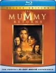Mumie se vrací (Mummy Returns, The, 2001) (Blu-ray)