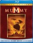 Mumie (Mummy, The, 1999) (Blu-ray)