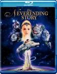 Nekonečný příběh (Unendliche Geschicht, Die / The Neverending Story, 1984) (Blu-ray)