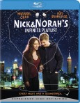 Rande na jednu noc (Nick & Norah's Infinite Playlist, 2008) (Blu-ray)