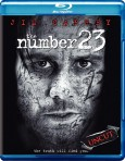 23 / Číslo 23 (Number 23, The, 2007) (Blu-ray)