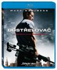 Odstřelovač (Shooter, 2007) (Blu-ray)