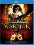 Ong-bak (Ong-bak / Ong Bak: The Thai Warrior / Ong-Bak: Muay Thai Warrior, 2003) (Blu-ray)
