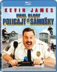 Policajt ze sámošky (Paul Blart: Mall Cop, 2009) (Blu-ray)