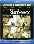 Dokonalý únik (Perfect Getaway, A, 2009) (Blu-ray)