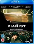 Pianista (Pianist, The, 2002) (Blu-ray)